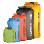 Обзор: Гермомешки Sea To Summit Big River Dry Bag