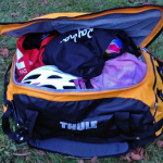 Обзор: водонепроницаемая сумка Thule Chasm Water-Resistant Duffel