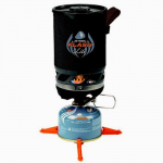 Анонс новой системы Jetboil Flash Lite