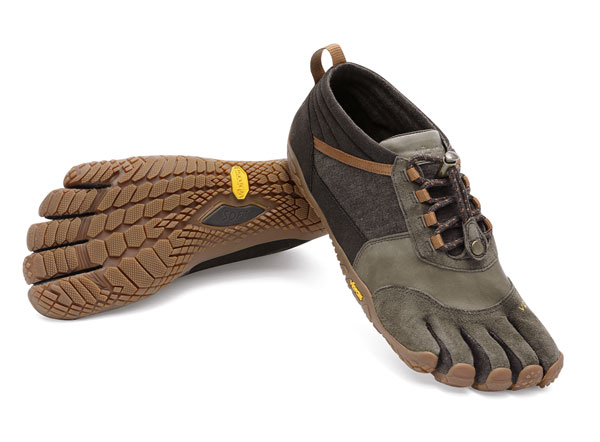 Мокасины FIVEFINGERS Trek Ascent LR M
