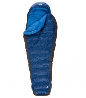 The North Face Blue Kazoo lng REG(RH)