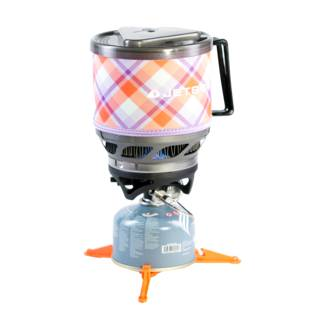 JetBoil Minimo Yama Purple Plaid