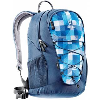 Deuter Daypacks Go Go blue arrowcheck