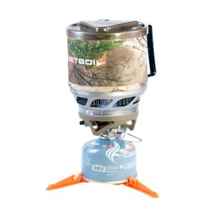 JetBoil Minimo Real tree
