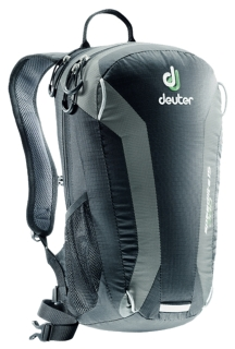 Deuter Speed Lite 15 Black/titan, туристический