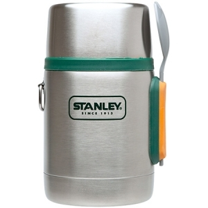 Stanley Adventure 0.53 L Vacuum Food Jar Stainless Steel
