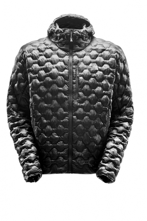 Куртка Summit L4 Jacket