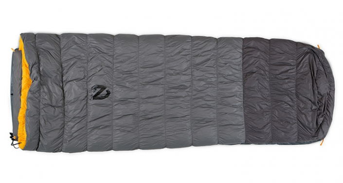 NEMO Equipment Moonwalk Sleeping Bag