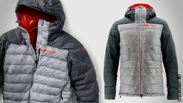 Куртка Terrex TechRock Climaheat Jacket