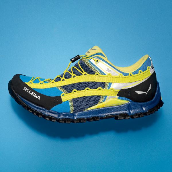 Кроссовки Salewa Speed Ascent