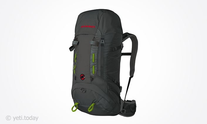 Рюкзак Mammut Trion Element 45+7