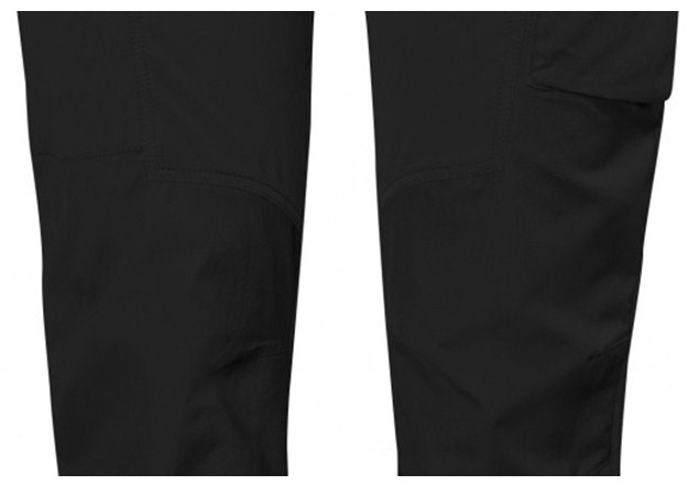 Брюки Fjäll Räven Nikka Curved Trousers