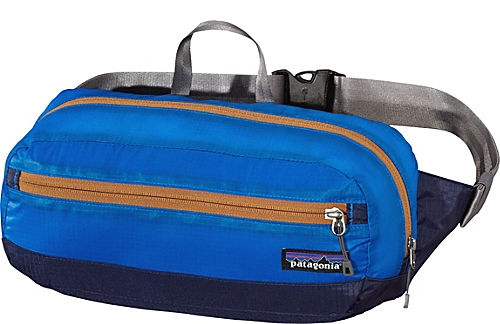 Lightweight Travel Hip Pack от Patagonia