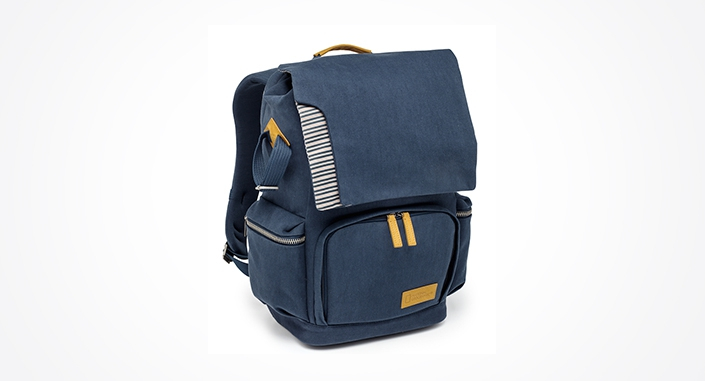 Mediterranean Backpack