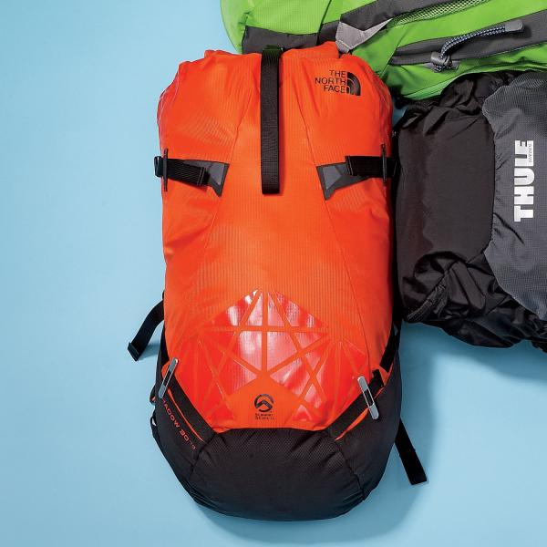Рюкзак The North Face Shadow 30 + 10