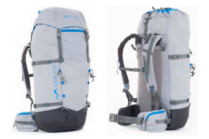 Рюкзак Blue Ice Yeti 50L Pack