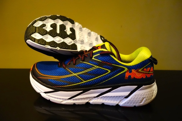 Кроссовки Hoka One One Clifton