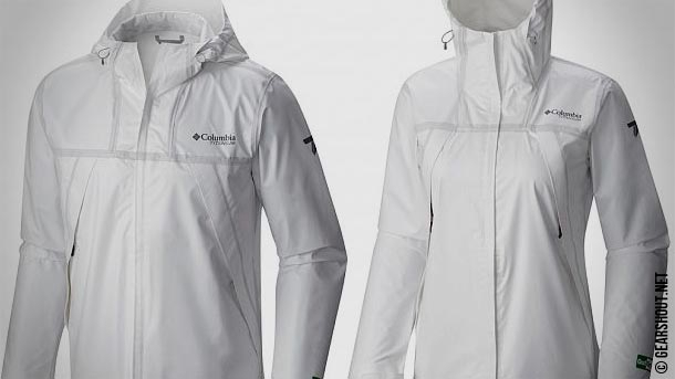 Columbia OutDry Extreme ECO Shell