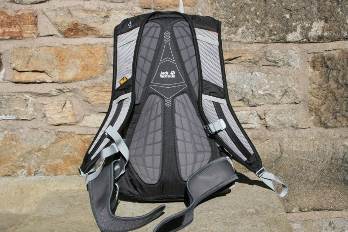 Рюкзак-однодневка Rock Surfer 18.5 Daypack