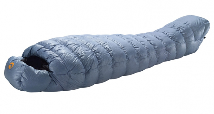 Valandre Shocking Blue NEO Sleeping Bag