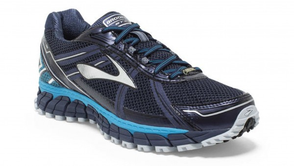 Кроссовки Brooks Adrenaline ASR 12 GTX