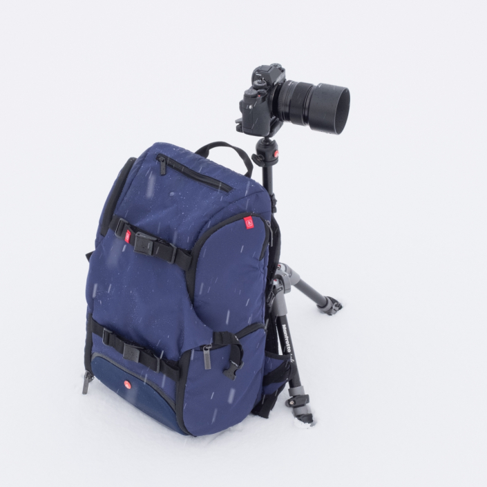 Рюкзак Manfrotto MA-TRV-BU Advanced Travel