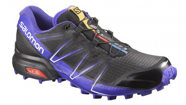Кроссовки Salomon Speedcross Pro