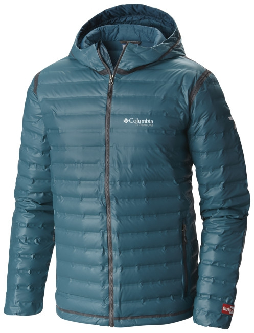 Женская куртка OutDry Ex Diamond Heatzone Jacket