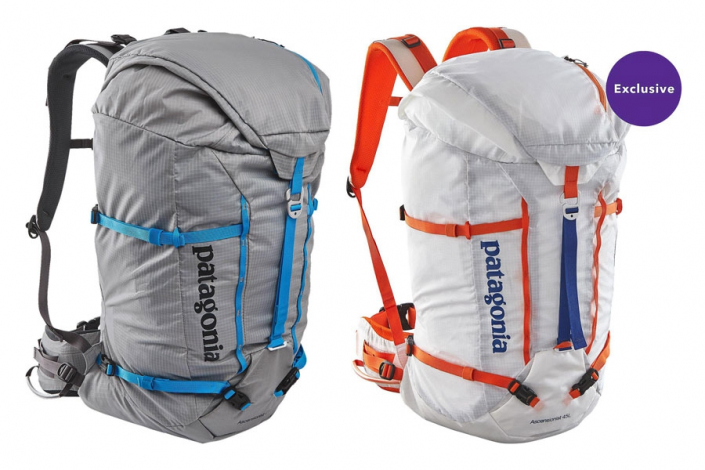 Рюкзак  Patagonia Ascensionist 45L