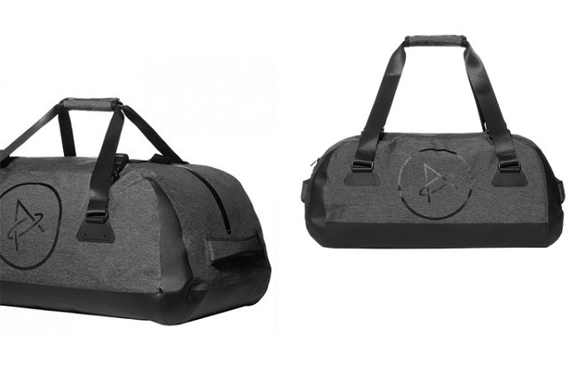 Aether Welded Duffle Small