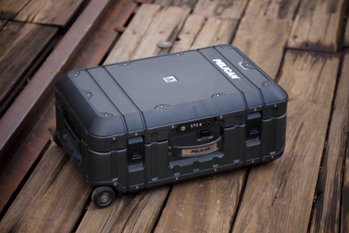 Pelican ProGear Elite Carry-on