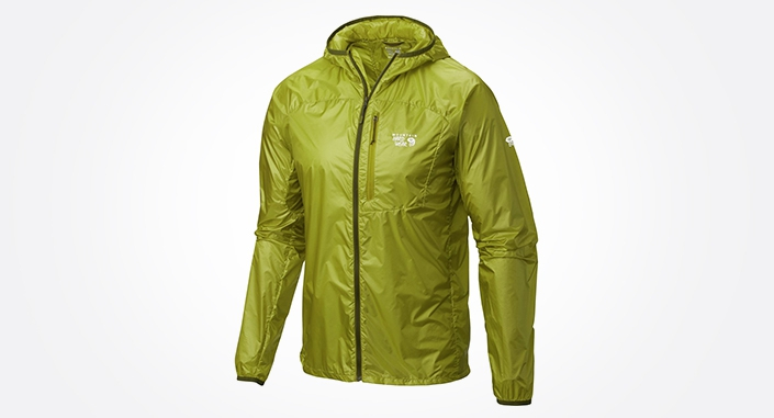 Mountain Hardwear Ghost Lite