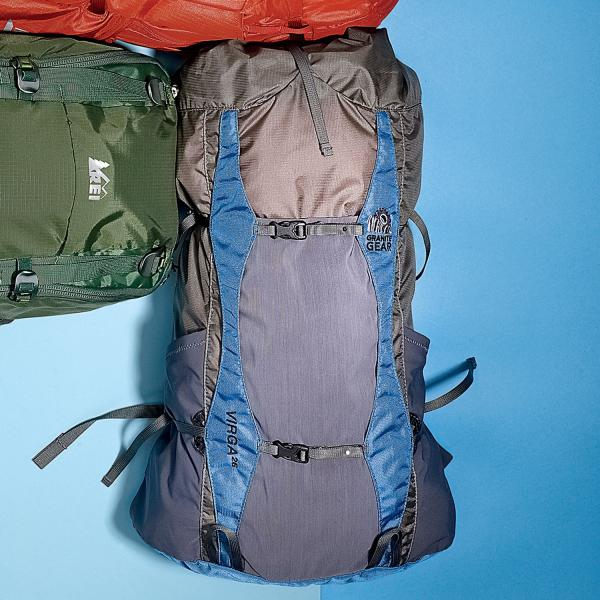 Рюкзак Granite Gear Virga 26