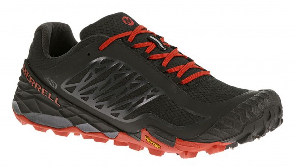Кроссовки Merrell All Out Terra Ice Waterproof
