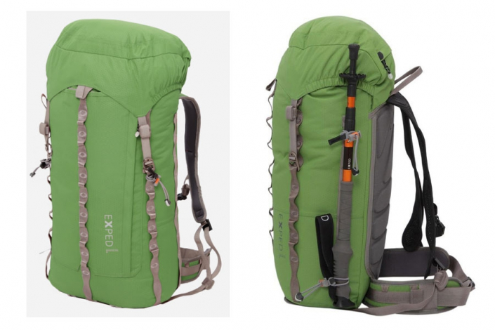 Рюкзак Exped Mountain Pro 50 M