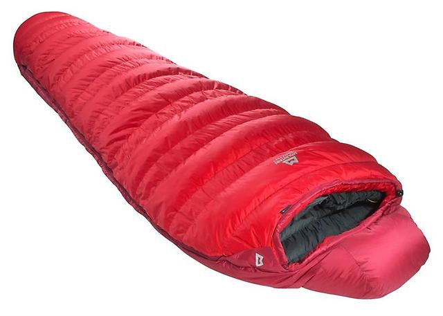 Mountain Equipment Glacier 400 Super Light Sleeping Bag