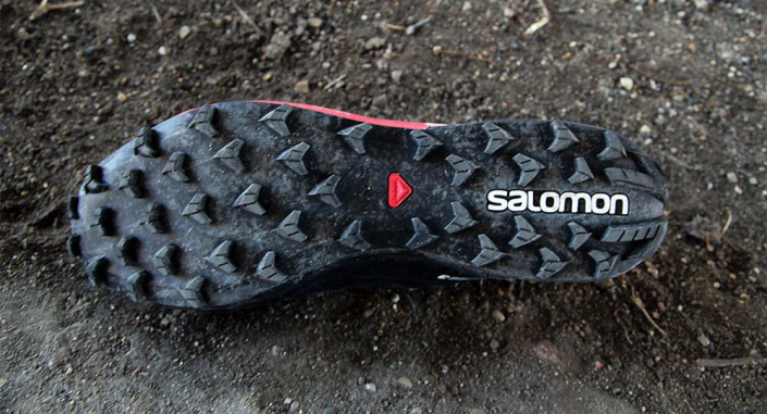 S-LAB Fellcross, Salomon