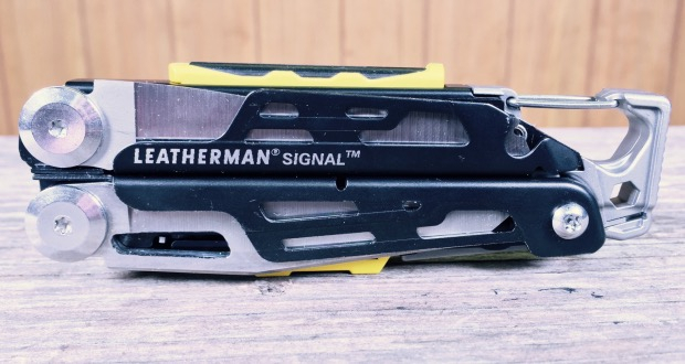 New Leatherman Signal