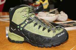 Alp Flow GTS Gore-Tex Surround Walking Boot