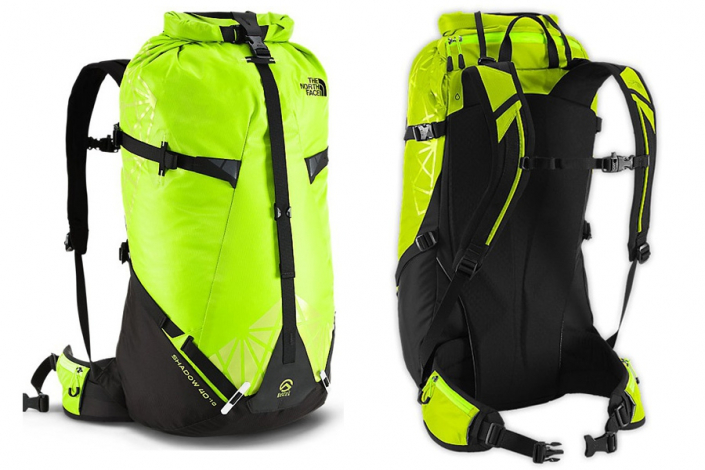 Рюкзак The North Face Shadow 40+10