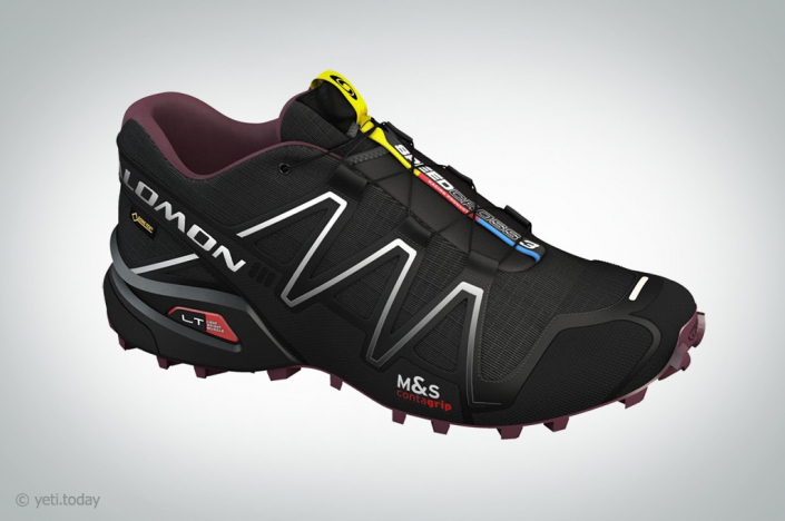 Gore-Tex SPEEDCROSS 3 GTX