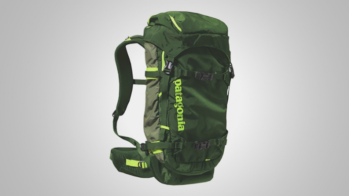 Рюкзак Patagonia Snowdrifter Pack