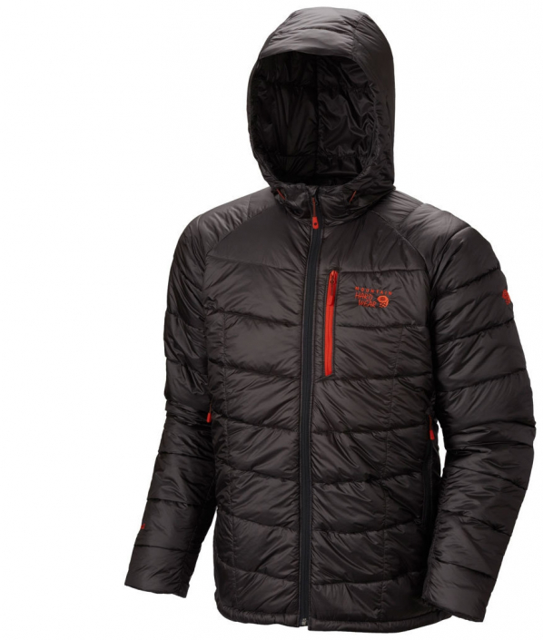 Mountain Hardwear Super Compressor