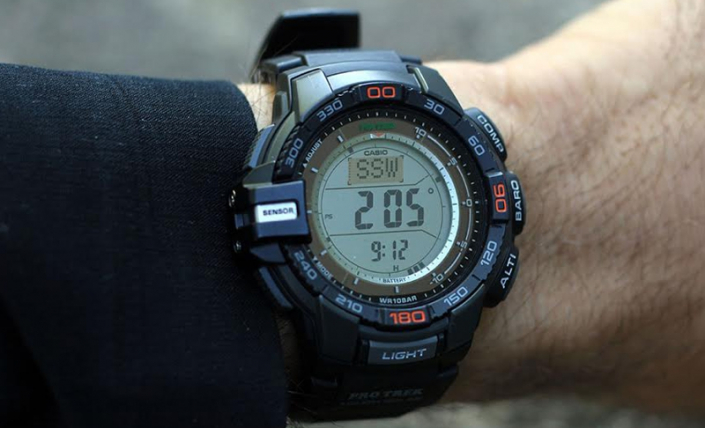 Casio PRG270