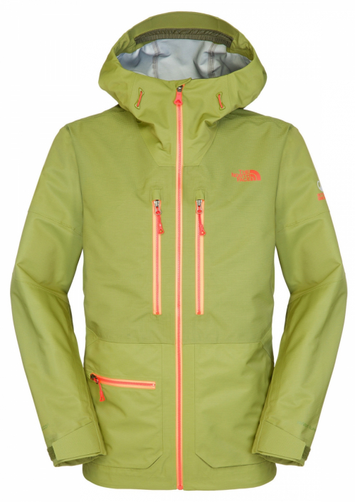 North Face Fuse Brigandine