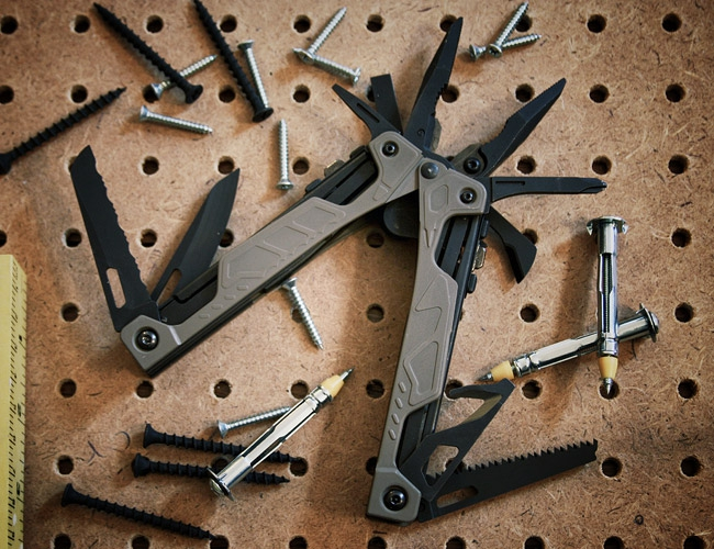 Leatherman OHT мультитул