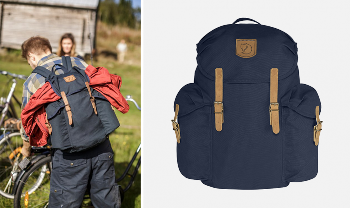 Övik Backpack, рюкзак 20 л
