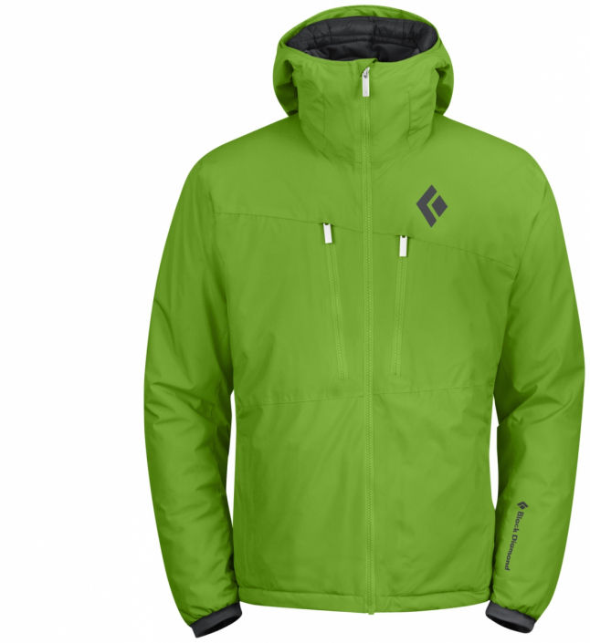 Black Diamond Convergent Down Hoody