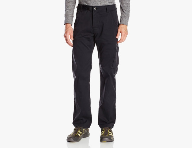 Штаны Prana Stretch Zion Pant