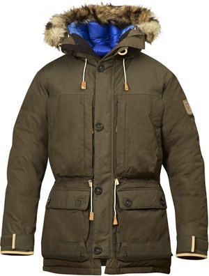 Expedition Down Parka No.1